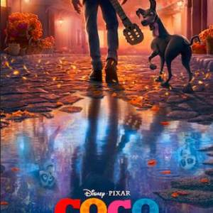 Latest Trailer For Disney's Coco