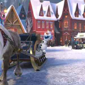 Olaf's Frozen Adventure Trailer is Here!