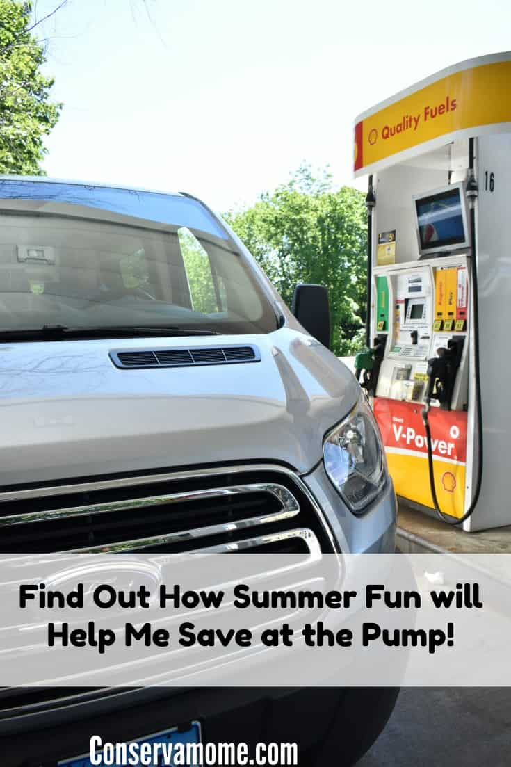 Find out how summer fun will help you save at the gas pump with Shell's Fuel Rewards, instant gold reward program. Save money while having fun!
