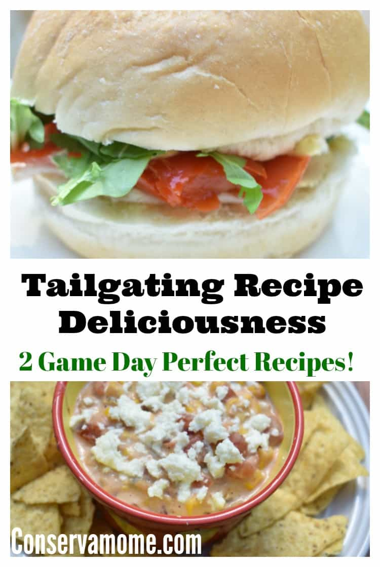 Check out some delicious Tailgating recipe deliciousness using Hellman's Tasty Mayonnaise. Game Day perfect Recipes for any event.