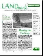 LandMark Spring 2003