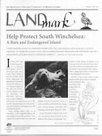 LandMark Winter 1997