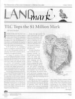 LandMark Winter 1998