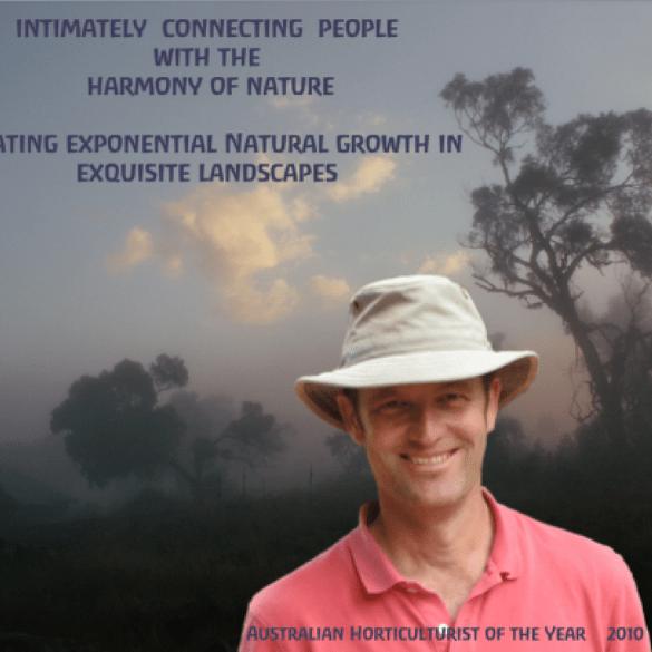 Get Growing Tim Edmondson