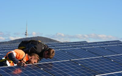 ACT Sustainable Energy Policy Submission 2020-25