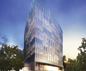 16 storey hotel proposal for Garema Place needs change