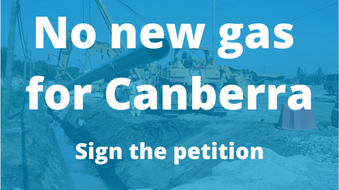 MEDIA RELEASE: Government wastes opportunity for ambitious gas phase-out