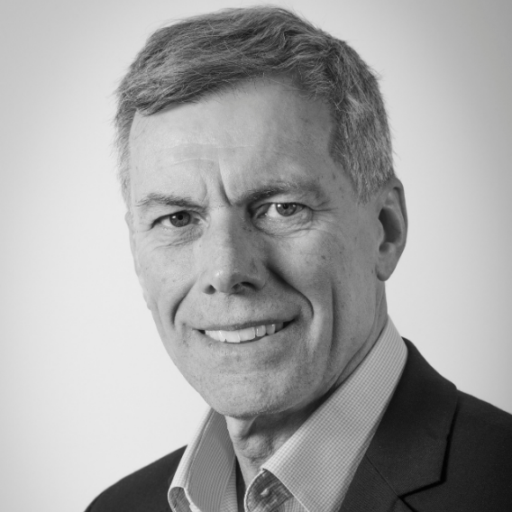 Rod Griffiths