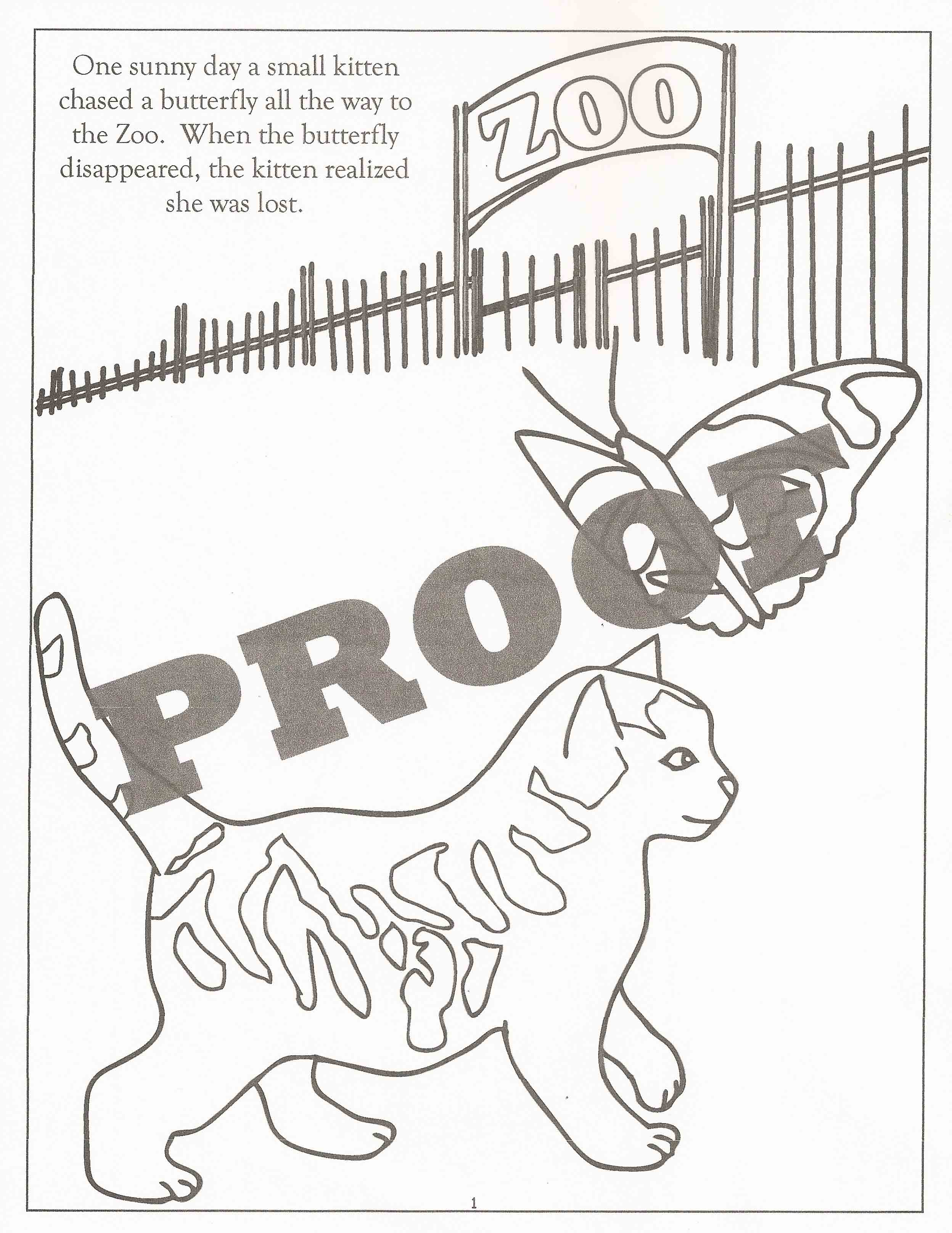 Cat Litter Box Clipart Clipartsgramcom Sketch Coloring Page