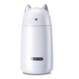 White Cat Thermos