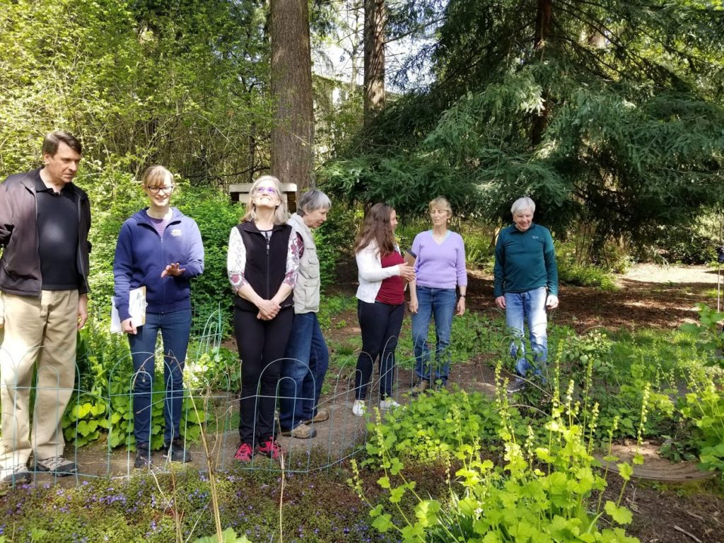 Backyard Habitat Certification Program Expansion Phase 2