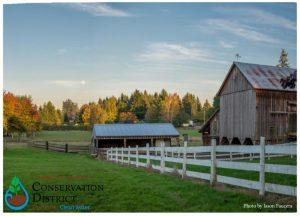 We serve both rural and urban Clackamas County. Photo by Jason Faucera