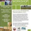 Conservation Workshop