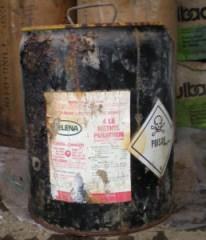 Pesticide Collection 2011 Parathion web