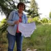 "15 pairs of cotton briefs have been ""planted"" in Clackamas County."