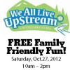 We All Live Upstream feature photo