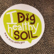i dig healthy soil feature
