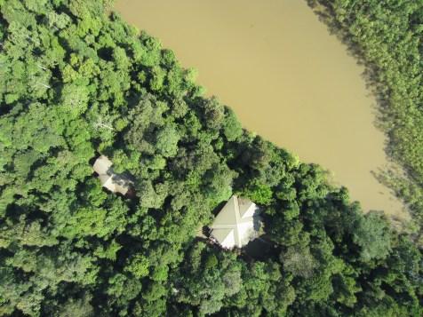 Sabah: Danau Girang Field Centre, Cardiff University and Sabah Wildlife Department