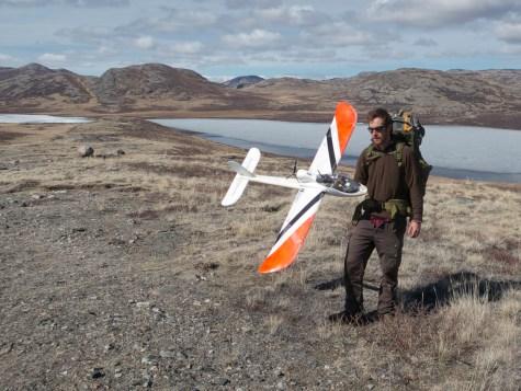 Greenland: Jeff Kerby, PennState University