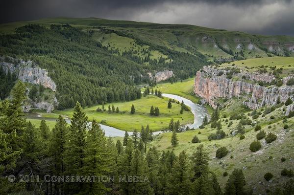 Conservation Media Landscape Photography Jeremy R. Roberts