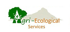 Agri-Ecological Services logo.