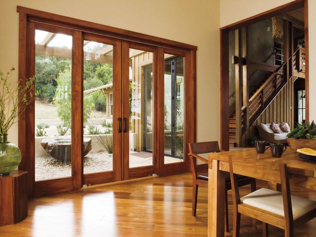 4 panel sliding patio doors sale