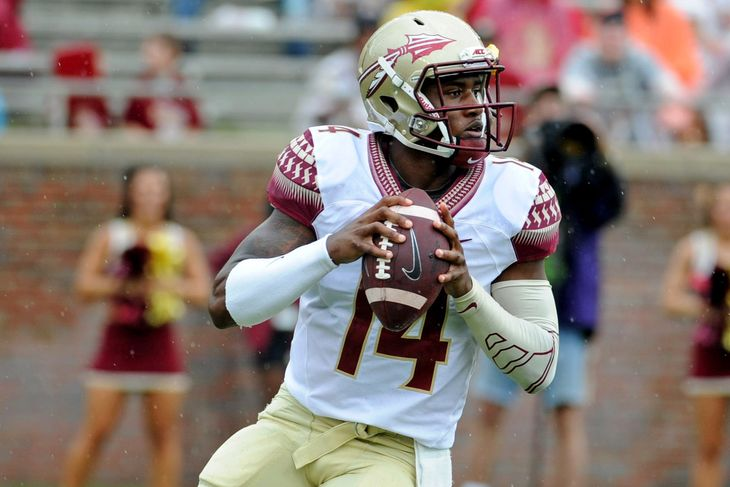 FSU Quarterback De'Andre Johnson has been dismissed from the team