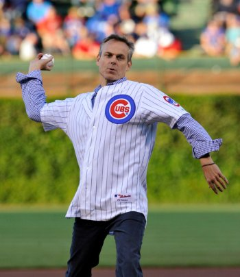ESPN's Colin Cowherd becomes second Paula Deen this weekend