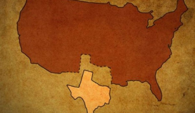 Texas secessionists to campaign for disunion