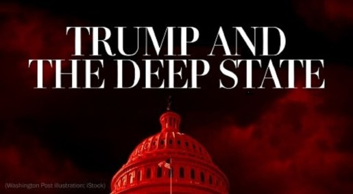 Trump and Deep State