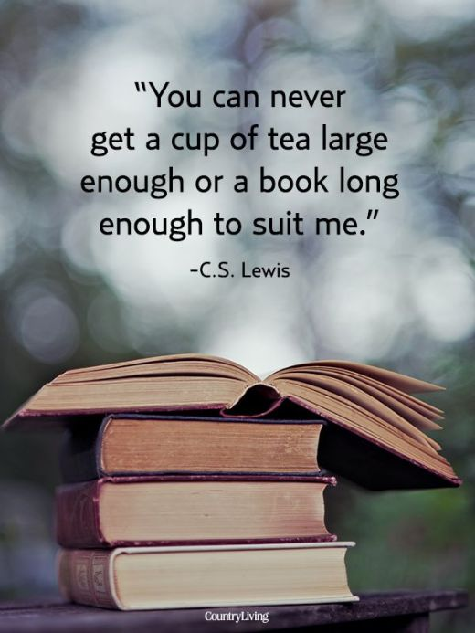 cup-of-tea-book-long-enough-c-s-lewis-daily-quotes-sayings-pictures