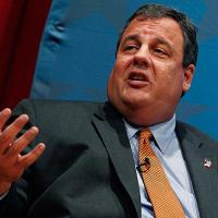 Gov Christie Moves In as New Soprano Don