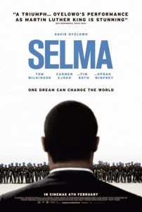Selma Martin Luther King Jr