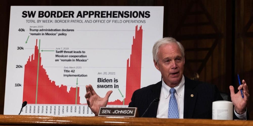 7 Points From Homeland Secretary's Senate Grilling on Border Crisis