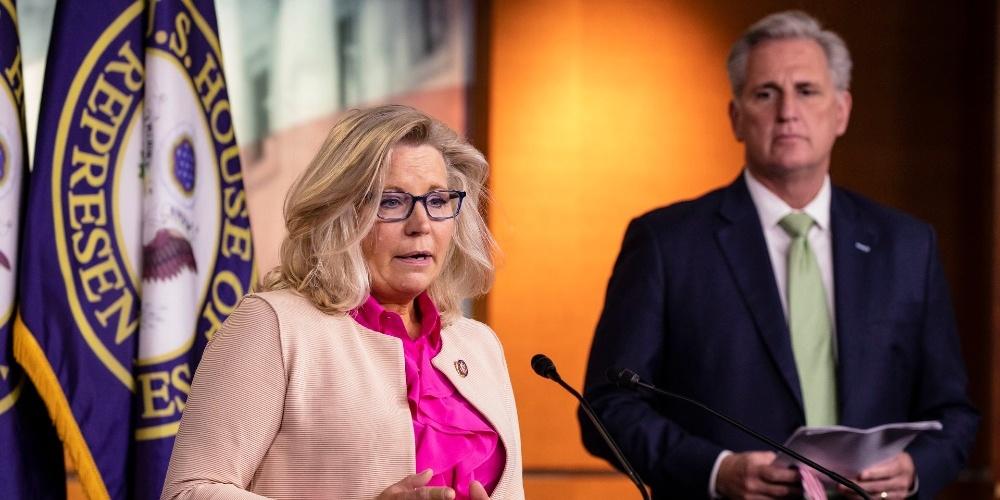 Arizona Audit Terrifies Democrats And GOP 'Establishment'