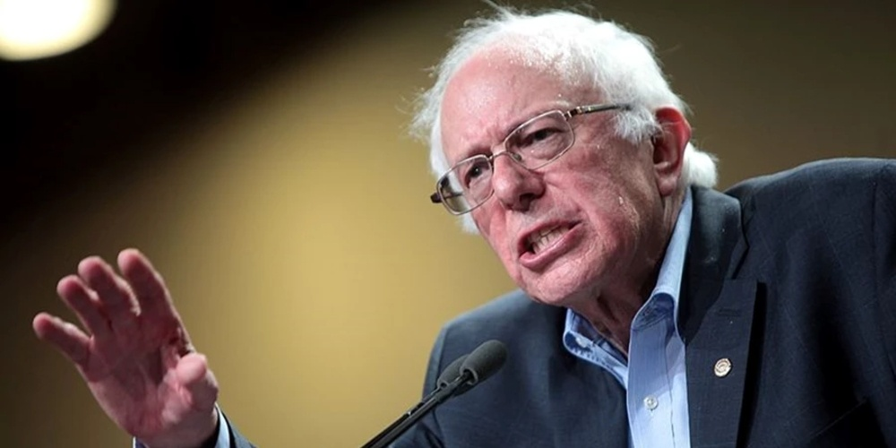Bernie Sanders Weighs in on the Growing Labor Crisis. Here's the Flaw in His Reasoning.