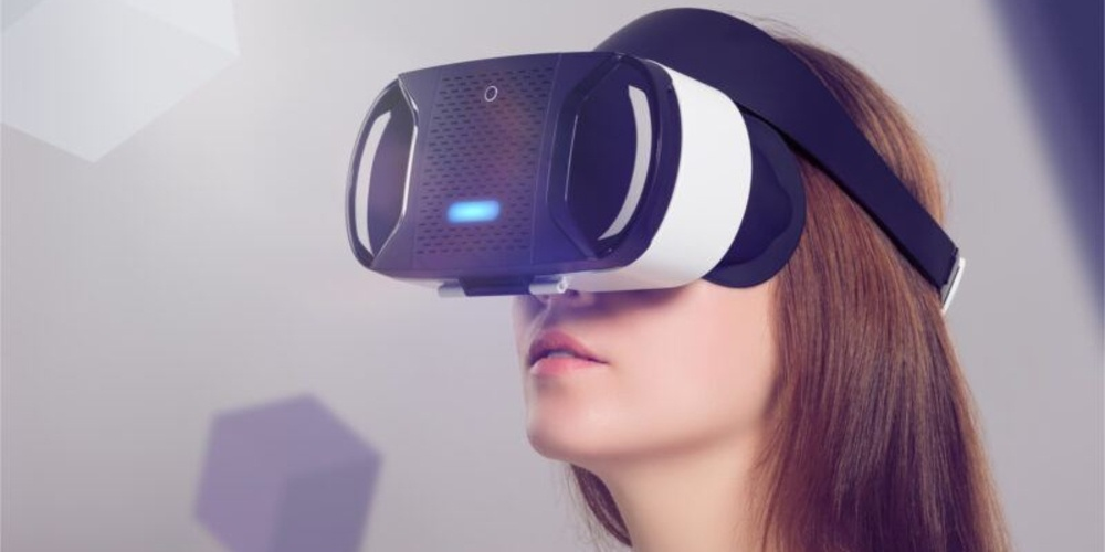 Is the US economy a virtual reality_