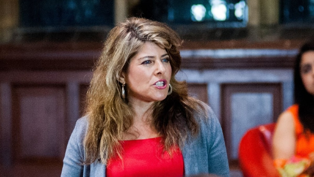 Naomi Wolf_ 'Fascistic Atmosphere' from Oregon's Vaccine Passport Mandate has Created 'Jim Crow' Two-Tier Society
