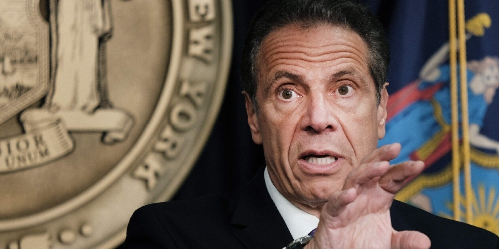 New York's Long Decline Is Canary in Coal Mine for Biden's Big-Government Agenda