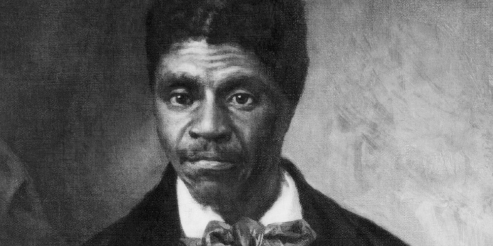 The Many Errors of the Dred Scott Decision