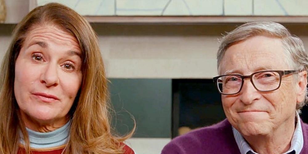 The Surprising Reason for Bill Gates' Divorce