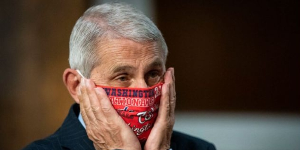 GOP Insists Fauci Must Testify About COVID Before Congress