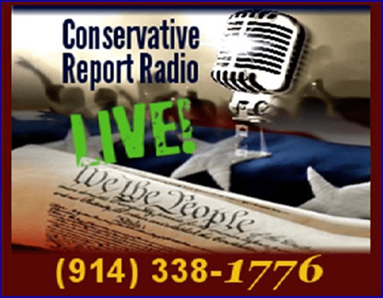 Conservative Report Radio