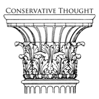 Conservative Thought logo