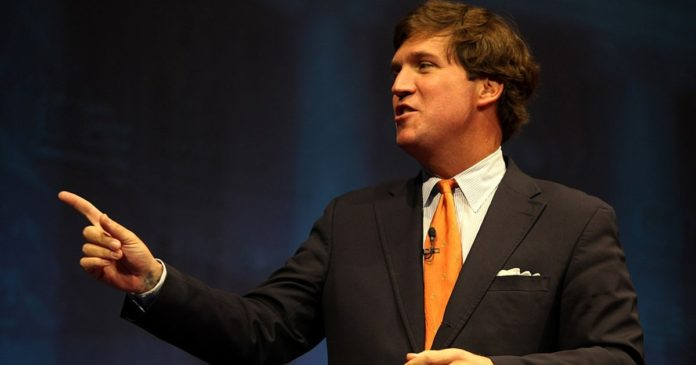 VICTORY: Tucker Carlson Breaks World Record For Second ...