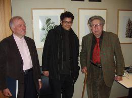Cours de musique en ligne - Conservatoile - Jehan Stefan, Henri Dutilleux & Alain Louvier