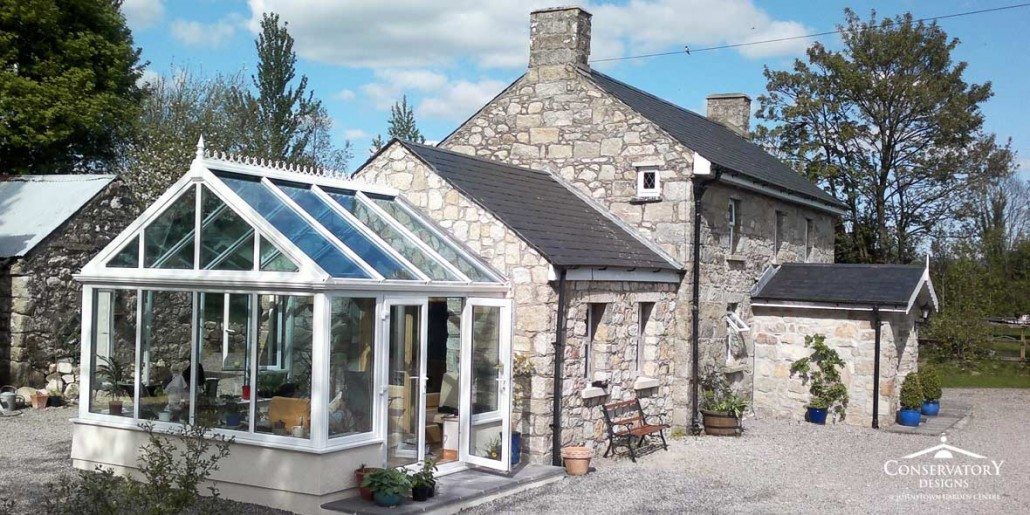 Adding A Conservatory To A Bungalow In Ireland