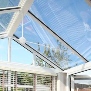 Conservatory Glass Sheets