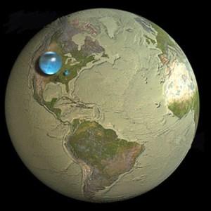 global-water-volume-fresh