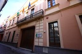 Conservatorio Superior de Música Manuel Castillo de Sevilla